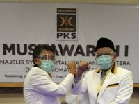 PKS Pastikan Tetap Oposisi