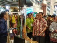 Dukung Program Promosi Potensi Investasi & Pariwisata PT Timah Ikut Exotic Babel Expo