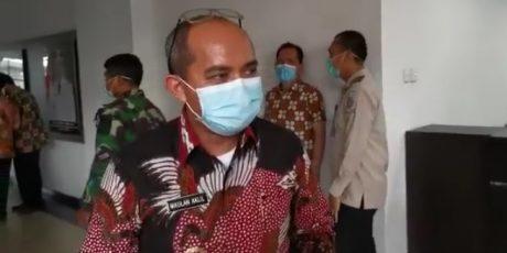 Seorang Warga Pangkalpinang Positif Terpapar Virus Corona