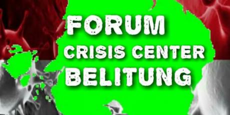 FCC Ajak Investor Atasi Krisis Pangan di Kabupaten Belitung