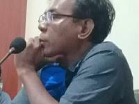 Lewat FKB Bung Black Mengajak Pemda Dan Masyarakat Kabupaten Belitung Untuk Terus Menjaga Hubungan Interaksi Sosial