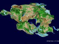 Kepulauan Bangka Belitung Di Masa Depan Hilang Di Peta Dunia