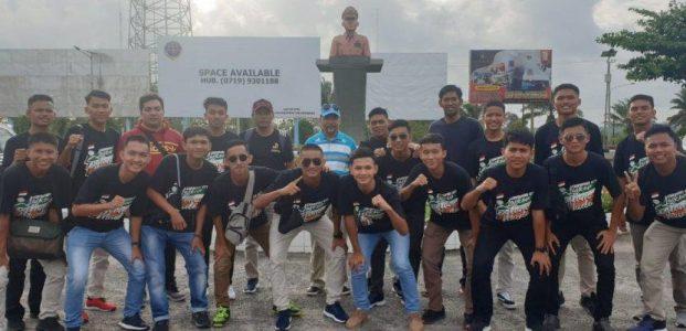Tim Kesebelasan U17 Kabupaten Belitung Pulang Dengan Segudang Pengalaman, Setelah Berhadapan dengan  NTB.