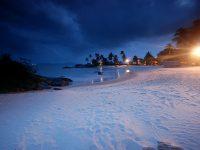 Liburan Ke Pulau Bangka
