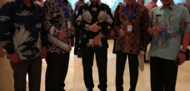 Dibuka Presiden, Gubernur Erzaldi Hadiri Rakornas TPID 2018