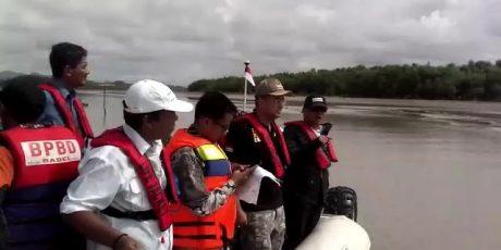 Ini solusi untuk atasi banjir dikota Pangkalpinang