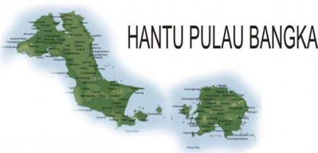 5 macam hantu khas Pulau Bangka
