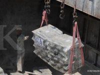 Produksi Logam PT Timah Diupayakan Naik