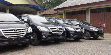 Pengadaan Mobil Innova Rp 10,6 miliar Propinsi Babel jadi Temuan BPK.